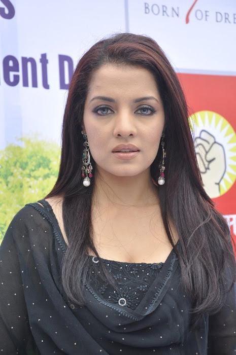 celina jaitley diya diamonds world environment day unseen pics