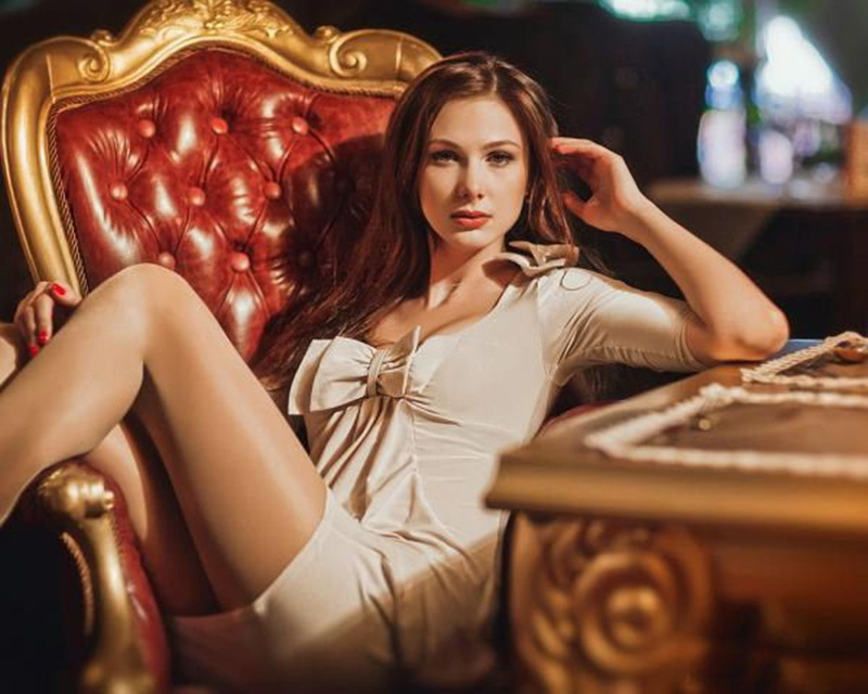 Ukrainian Women Beautiful 111