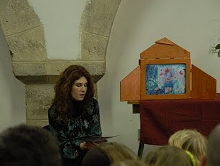 Kolozsvár - Mátyás napok - Gutenberg Kiadó könyvbemutatója