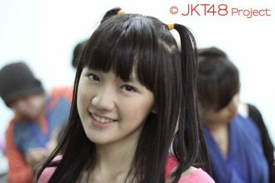 Cindy Gulla Dipecat Dari JKT48, Mengapa?