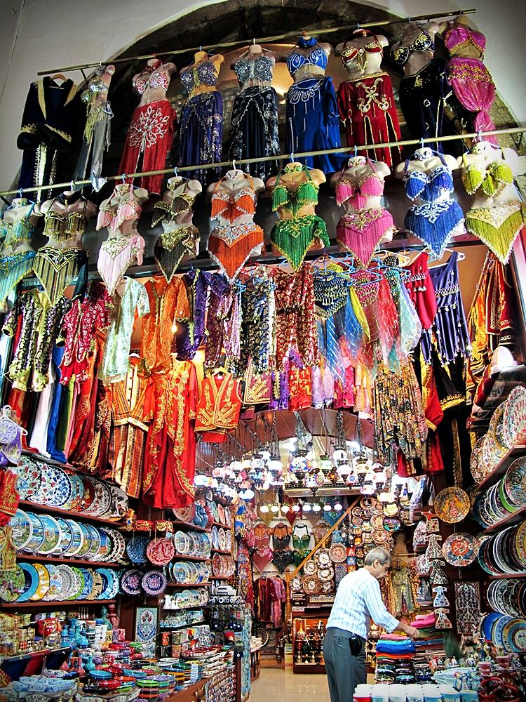 Baño Turco Mas Antiguo Estambul:Milerenda: Estambul (9ª parte): El Bazar de las Especias y Mezquita