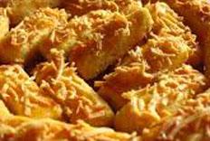 resep kue kering kue kastengel spesial enak, gurih, lezat