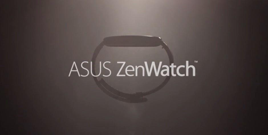 Smartwacht De Asus El ZenWacht