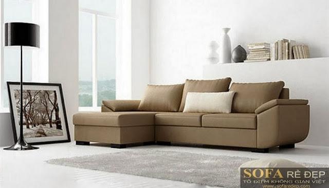 Sofa góc G085