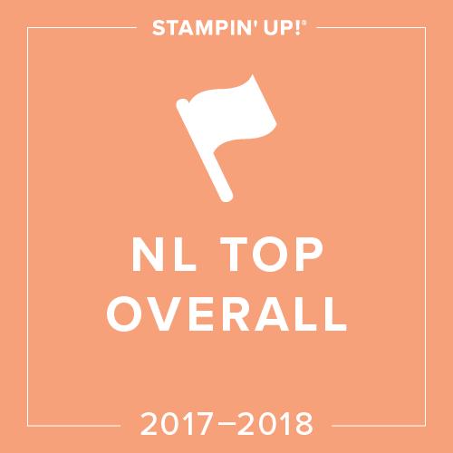 Top Performer nummer 2 van Nederland