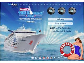 CONSEJOS - Este verano disfrázate en un crucero
