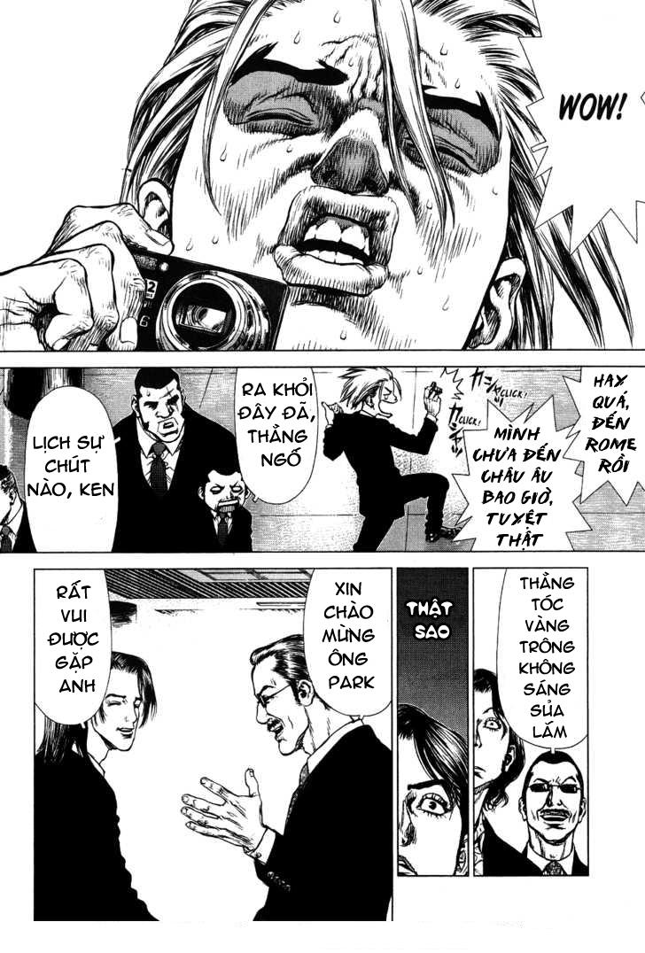 Sun-Ken Rock chap 46 Trang 12 - Mangak.info