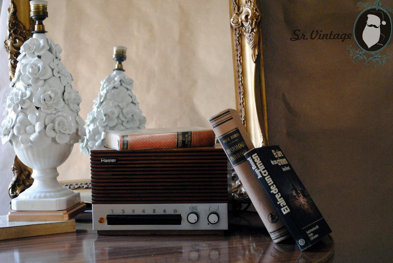 Adornos de amplificador de guardabarros vintage