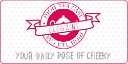 the high tea cast logo
