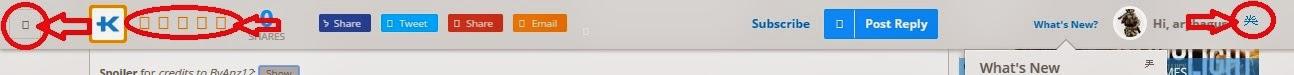 contoh icon yang rusak pada kaskus.co.id