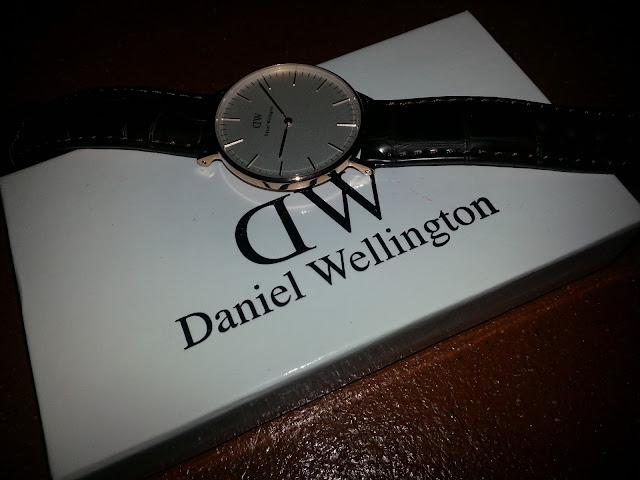 Daniel Wellighton