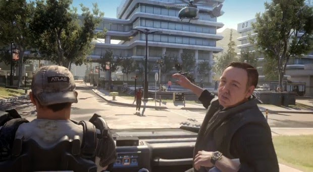 Download Call of Duty Advanced Warfare