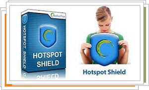 Hotspot Shield 3.09 Final Free Download