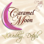 Caramel Moon Wedding Details