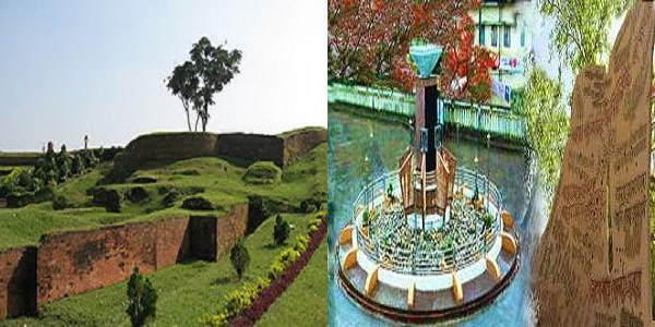 Best Bogra Tourist Attractions