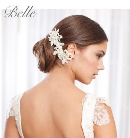 Bridesmaids Hairstyle