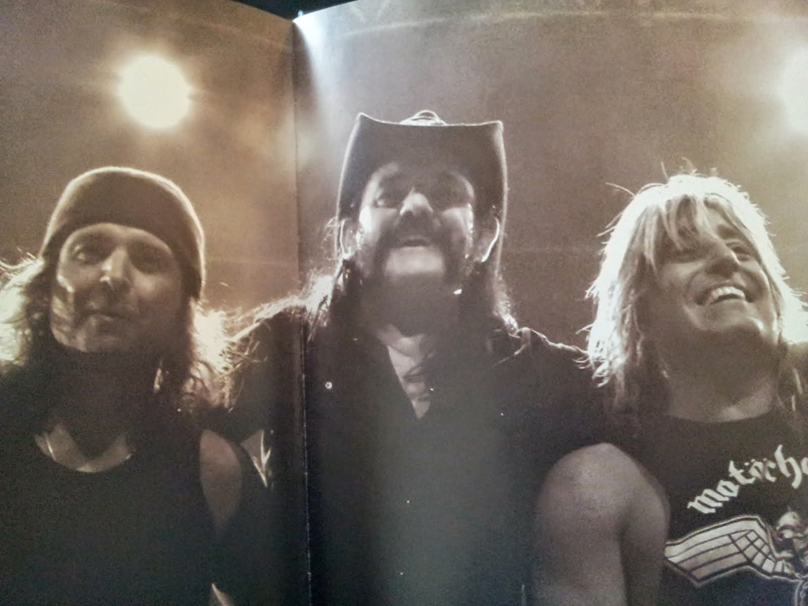 Motorhead-Best Band In The World!!!