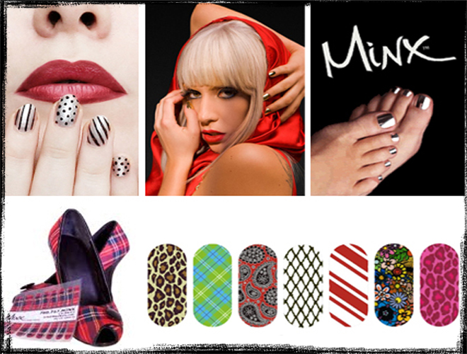minx nails nyc. Fashion Finds - Minx Nails