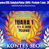 Kontes SEO Sekolah Pintar 2015, Kursus Online Bersertifikat di Indonesia