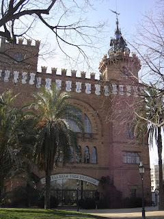 Castell Tres Dragons