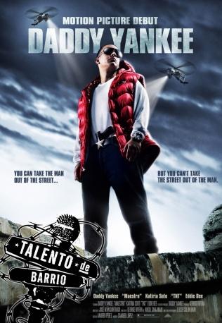 Talento de Barrio Daddy Yankee (2008)