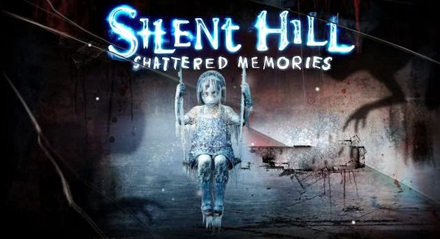Silent Hill. Shattered Memories