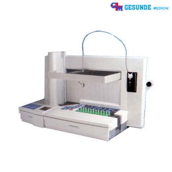 coagulation analyzer 4 channels high quality optic