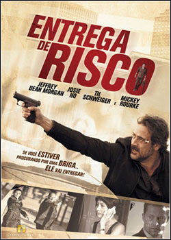 Entrega de Risco – Dublado e Legendado – 2012