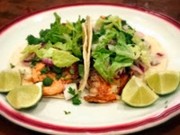 tilapia fish tacos recipes