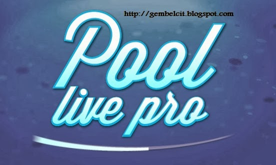 Cheat Pool Live Pro 2014