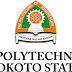 Check The Polytechnic Of Sokoto {SOSPOLY} 2015/2016 New Students Registration Procedures/Guidelines