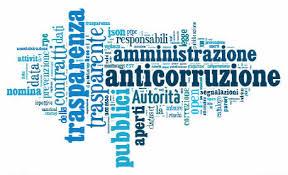 Anticorruzione e trasparenza nelle PUBBLICHE AMMINISTRAZIONI  :