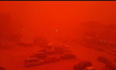http://egyptianstreets.com/2015/05/27/sandstorm-and-scorching-hot-weather-strike-egypt/