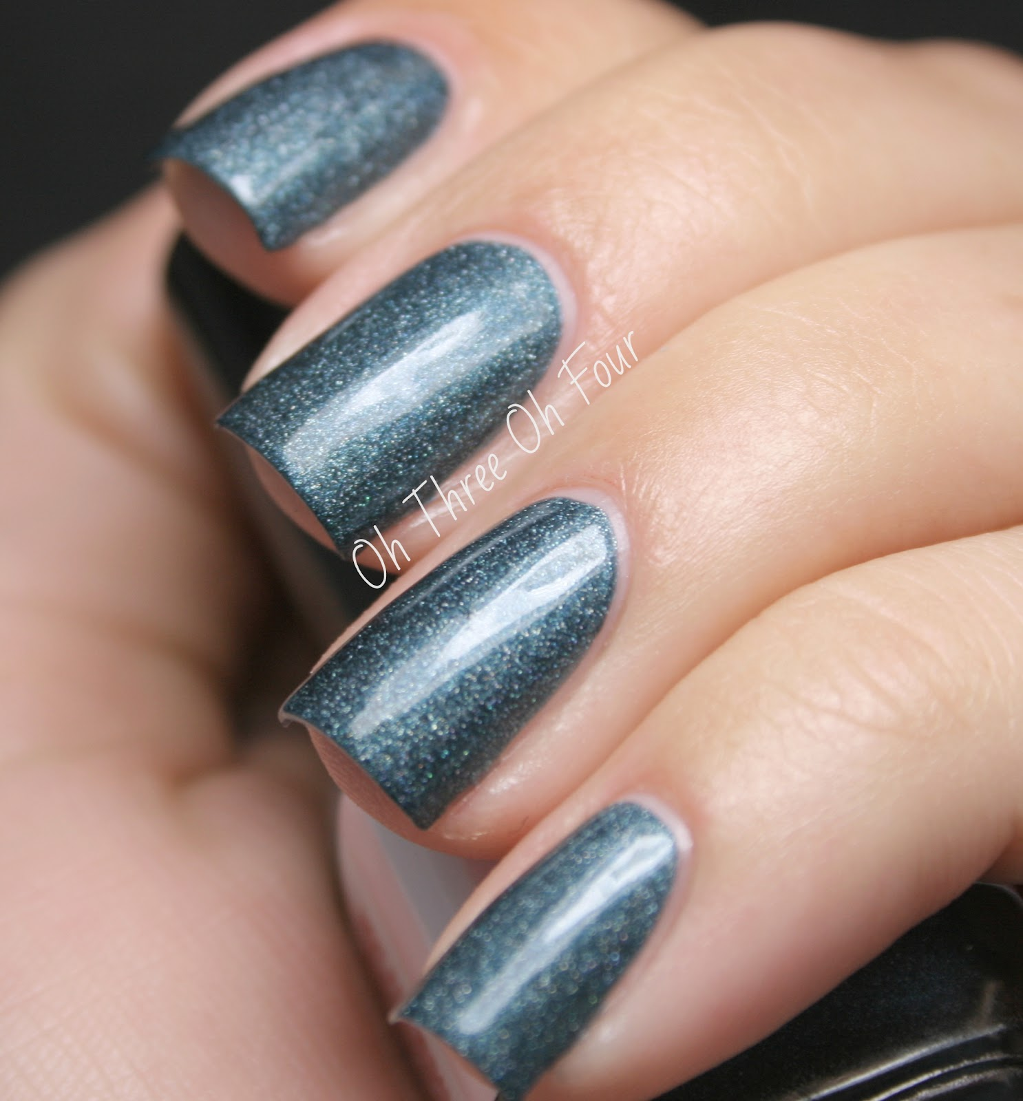 Oh Three Oh Four: Philly Loves Lacquer All Holo\'s Eve Collection ...
