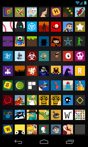 Icon Pack apk app