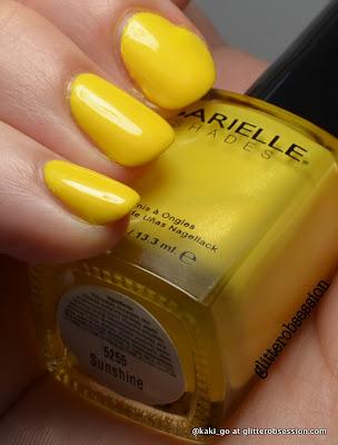 Barielle Sunshine