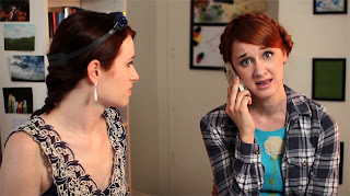 the lizzie bennet diaries - jane's broken heart