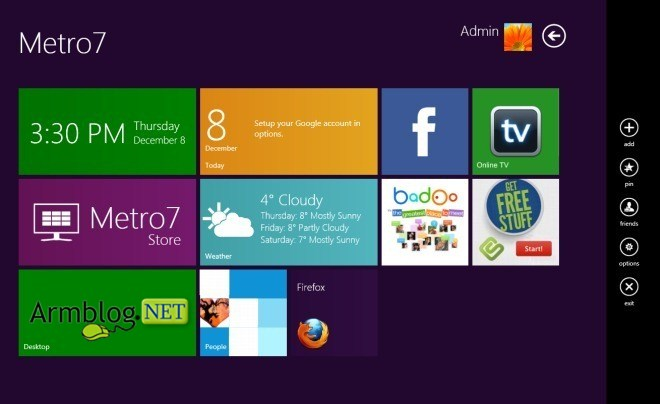 getting started developing windows 8 apps essay Windows 10 apps development i about the tutorial welcome to windows 10 tutorial this tutorial is designed for people who want to learn how to develop apps meant for windows 10.
