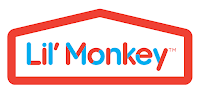 Lil' Monkey logo
