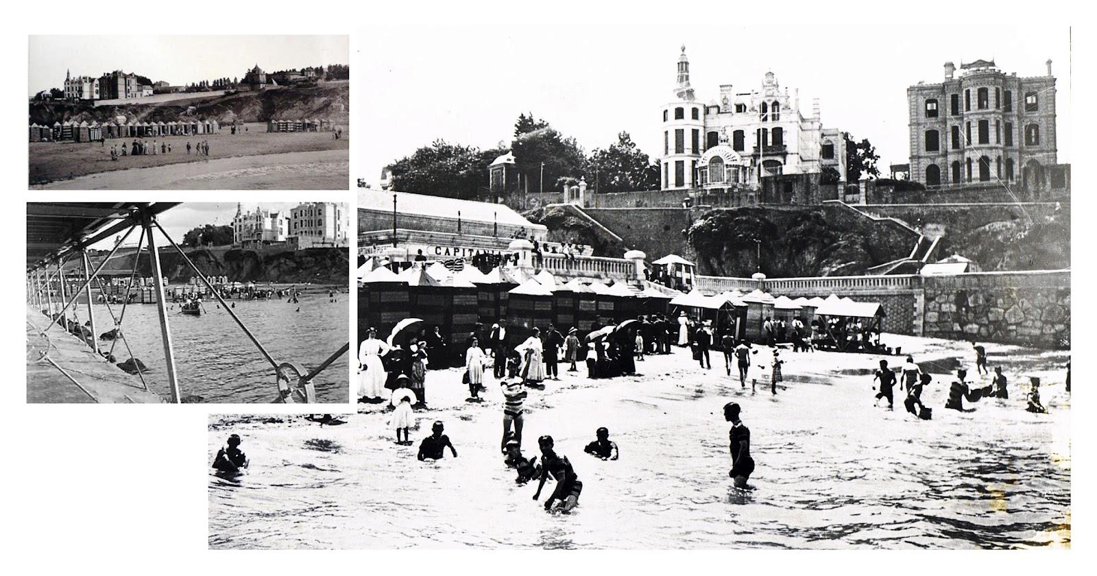 La ciudad perdida fotos para el recuerdo page 19 skyscrapercity - Piscinas de portugalete ...
