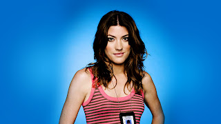 Lieutenant Debra Morgan Jennifer Carpenter HD Wallpaper