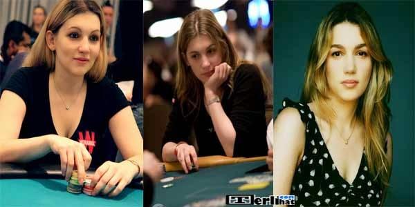 Almira Skripchenko Wanita Pemain Poker Tercantik Terseksi Di Dunia