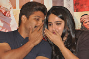 Rudramadevi movie success meet photos-thumbnail-15