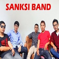 Lirik Lagu Sanksi Band Cinta Sau Minggu