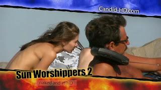 Солнцепоклонники. Часть-2 / Sun Worshippers. Part-2.