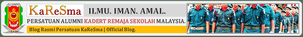 Persatuan Alumni KRS Malaysia
