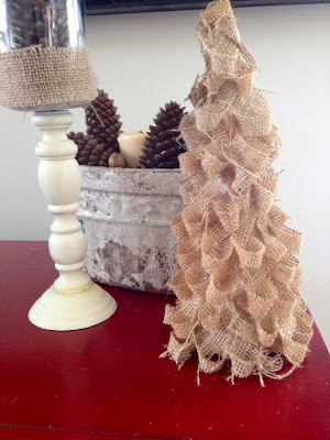 http://twoityourself.blogspot.com/2013/11/diy-west-elm-burlap-christmas-tree.html