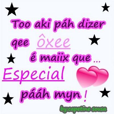 Você é Especial Para Mim Frases Para Facebook Frases Para Facebook
