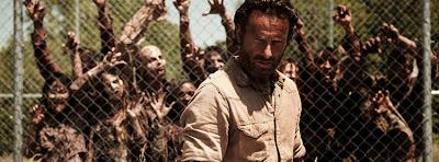Rick Grimes : The Walking Dead