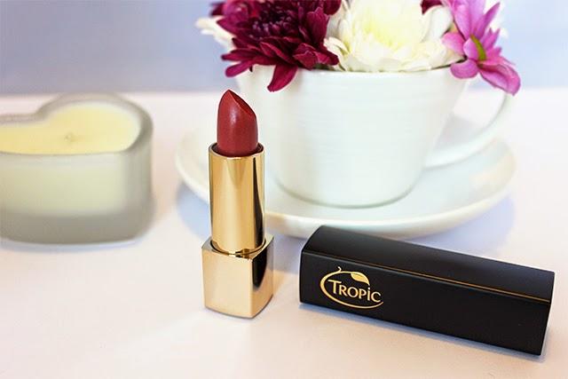 Tropic Skin Care Colour Click Lipstick